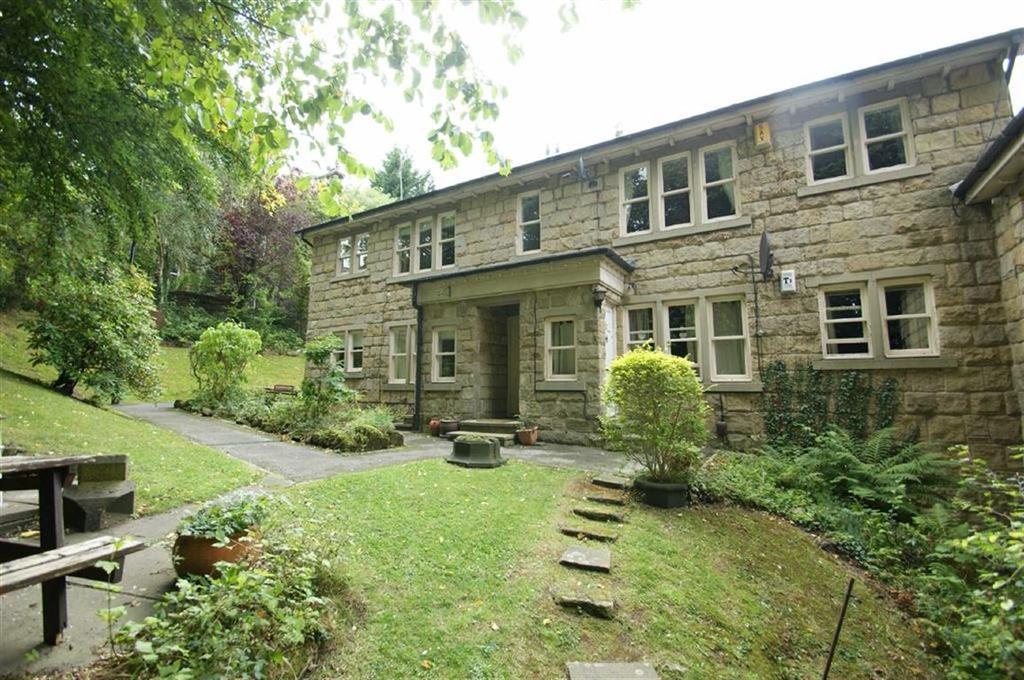 2 Bedrooms Flat for sale in Stonelea Court, Headingley, LS6