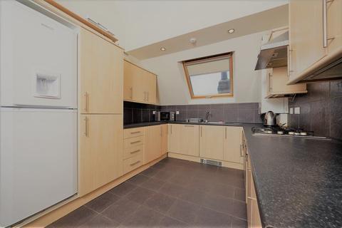 4 bedroom flat to rent - Carmine House