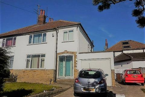 4 bedroom house to rent - St Annes Road