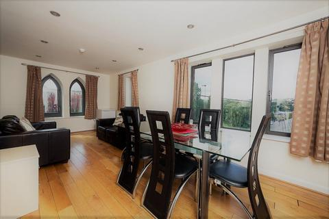 5 bedroom flat to rent - Carmine House