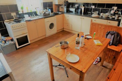 4 bedroom house to rent - Ashville Terrace