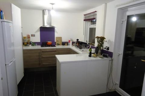 2 bedroom house to rent - Rosebank Gardens