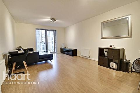 1 bedroom flat to rent - Queen Mary Avenue, South Woodford, E18