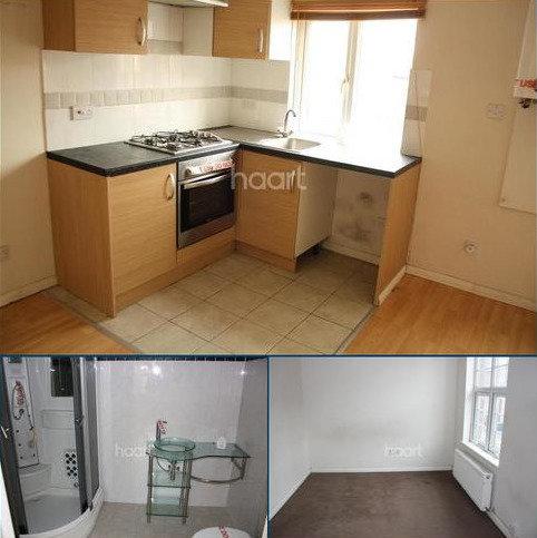 1 bedroom flat to rent - Stanley Street, Luton