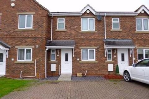 2 bedroom townhouse to rent - Thornwood Close, Thurnscoe
