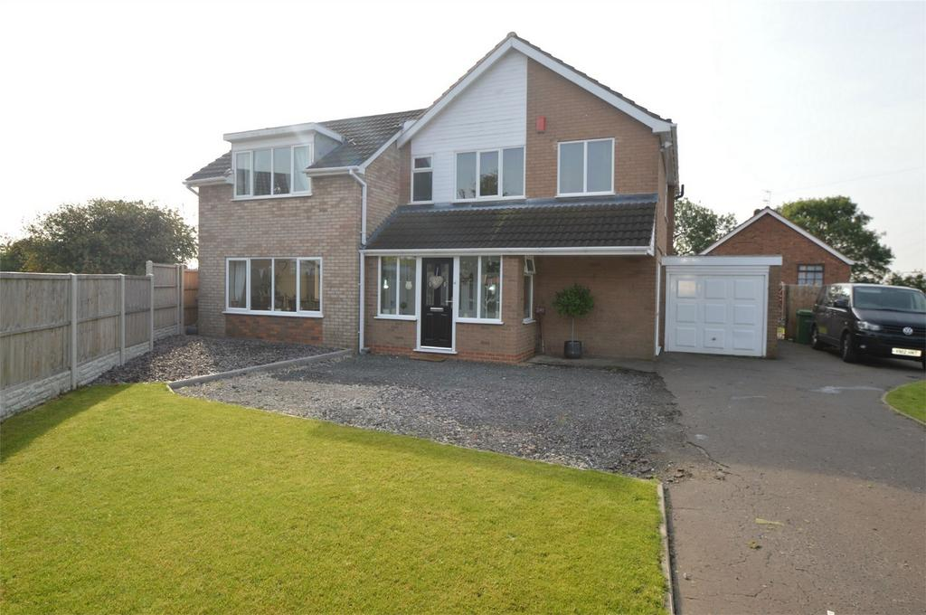 3 Bedrooms Detached House for sale in Amblecote Road, Amblecote, BRIERLEY HILL, West Midlands