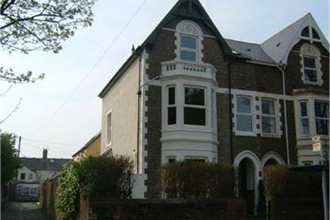2 bedroom flat to rent - 5 Romilly Road, Canton, CARDIFF, South Glamorgan