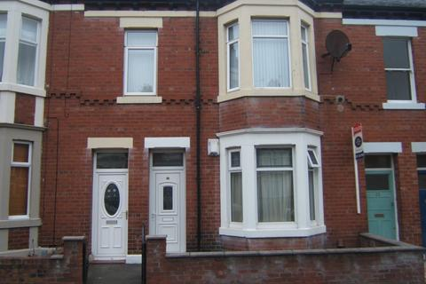 2 bedroom flat to rent - Delaval Terrace, Gosforth