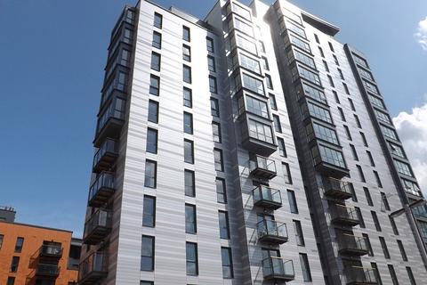 2 bedroom flat to rent - Lexington ,Railway Terrace, Slough, Berkshire. SL2 5GW