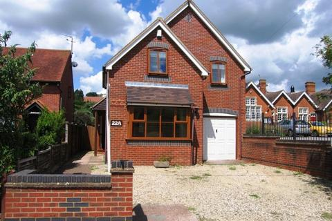 4 bedroom detached house to rent - Lower Street, Quainton
