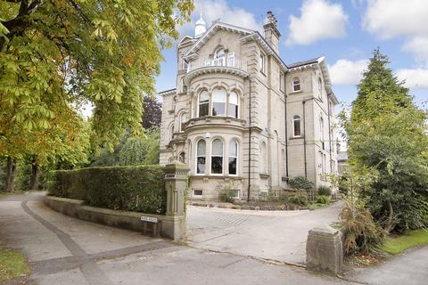 1 bedroom apartment to rent - Beaulieu Court, Park Road, Harrogate, HG2 9AZ