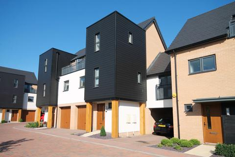 4 bedroom townhouse to rent - Neath Farm Court, Cambridge