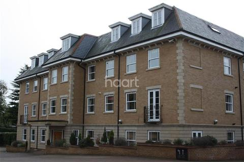 2 bedroom apartment to rent - Jubilee Mansions