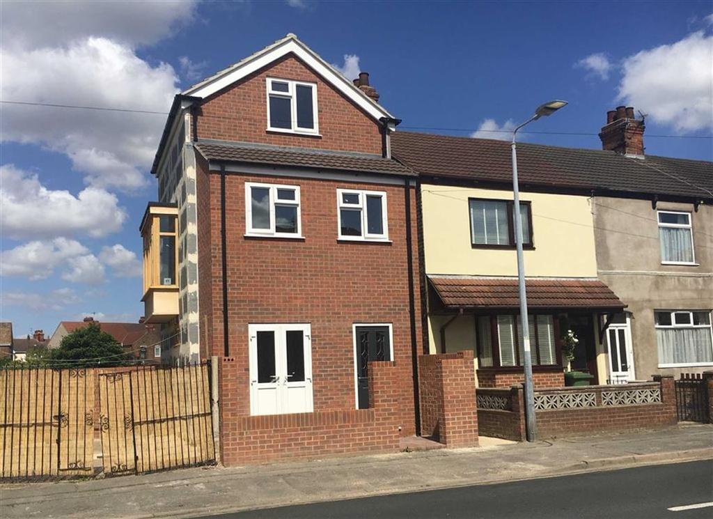 1 Bedroom House for sale in Lestrange Street, Cleethorpes, North East Lincolnshrie