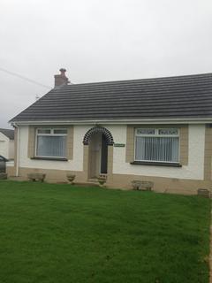2 bedroom bungalow to rent - Rosedale, Llanrhidian, Swansea.