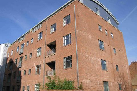 2 bedroom flat to rent - City Centre - The Needleworks