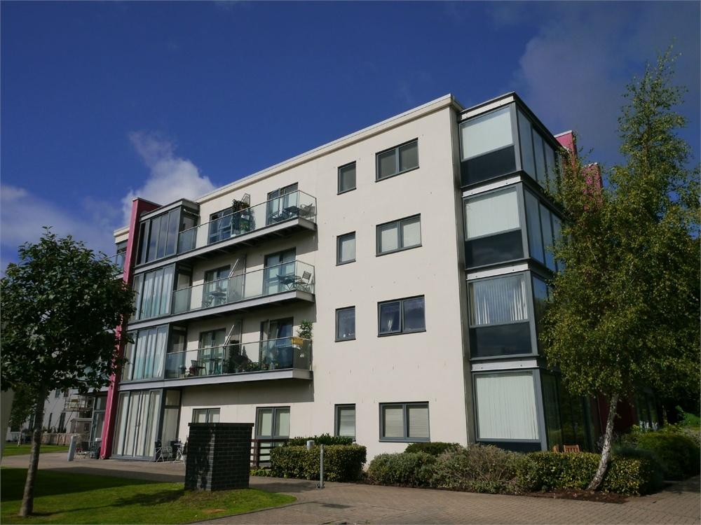 1 Bedroom Flat for sale in Hayes Road, Sully
