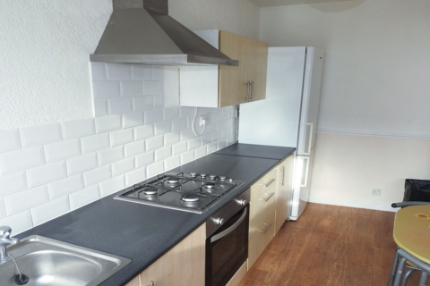 1 bedroom apartment to rent - Spring Bank HU1