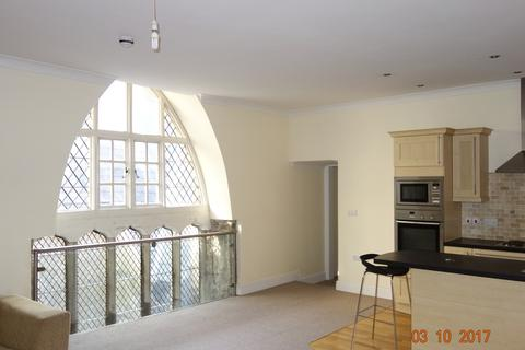 2 bedroom flat to rent - 15A High Street, Flat 2, Haverfordwest. SA61 2BW
