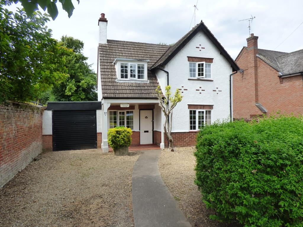 2 Bedrooms Detached House for sale in London Road, Spalding