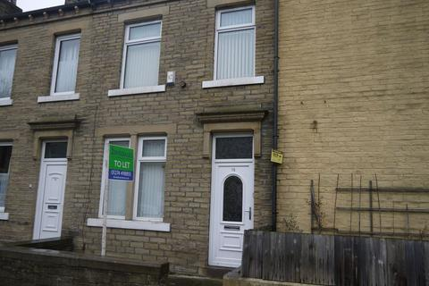 3 bedroom terraced house to rent - Lingwood Terrace, Off Squire Lane , BD8 0BD