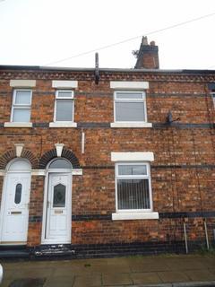 2 bedroom terraced house to rent - Vineyard Street, Liverpool