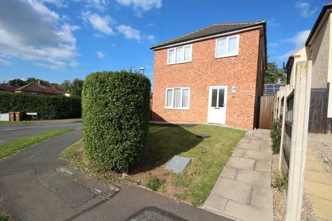 4 bedroom property to rent - CAMBRIDGE STREET, SPONDON, DERBY