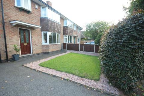 3 bedroom semi-detached house to rent - West Avenue South, Derby