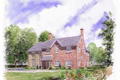Land for sale - Shocklach Road, Threapwood, Malpas, Malpas