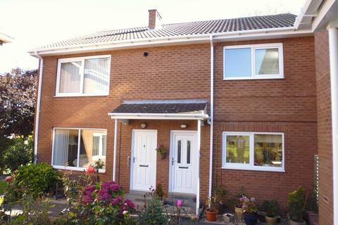 2 bedroom flat to rent - Sandybed Rise, Sandybed lane, Scarborough, YO12