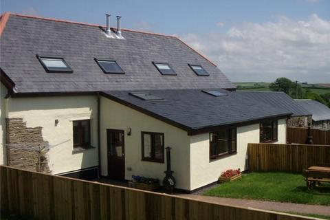 3 bedroom house to rent - Coxleigh Barton, Shirwell, Barnstaple