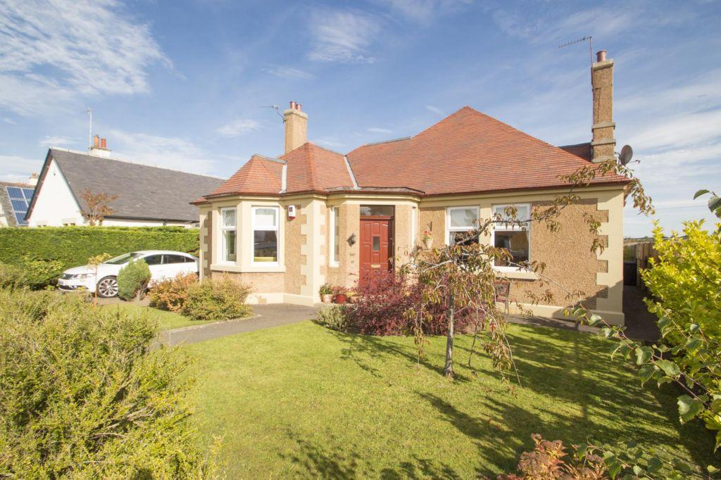 3 Bedrooms Detached House for sale in 187 Main Street, Pathhead EH37 5SQ