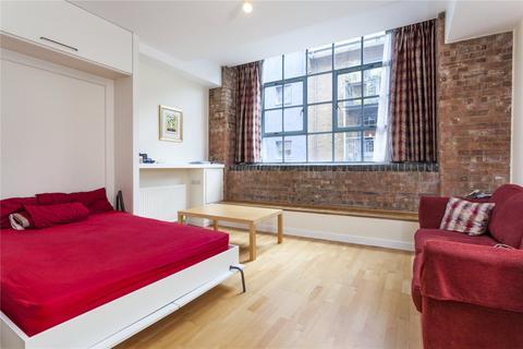 Studio to rent - Boss House, 2 Boss Street, London