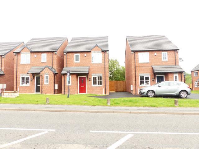 3 Bedrooms Detached House for sale in Jockey Fields,Shelfield,Walsall