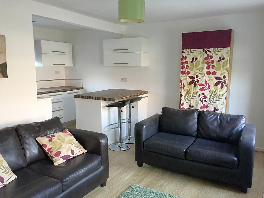 1 Bedroom Apartment Flat for rent in Aire House, Victoria Quays
