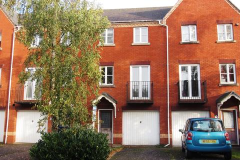 3 bedroom terraced house to rent - Lewis Crescent Exeter EX2