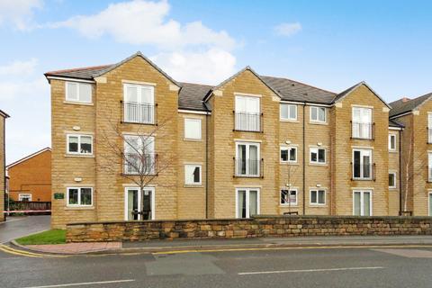 2 bedroom apartment to rent - Jordan Hill, Gawber