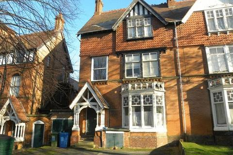 Studio to rent - FLAT 7, 13 Strensham Hill, Moseley