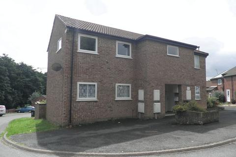 1 bedroom apartment to rent - Peards Down Close, Barnstaple