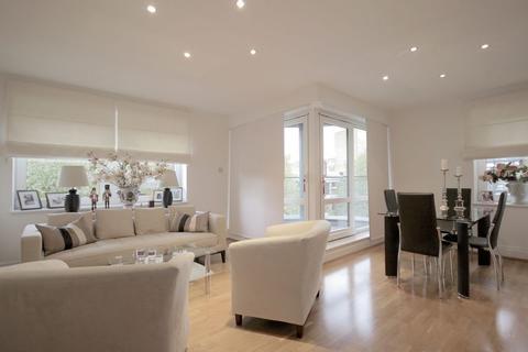 2 bedroom apartment to rent - Warren House, Warwick Road, London W14