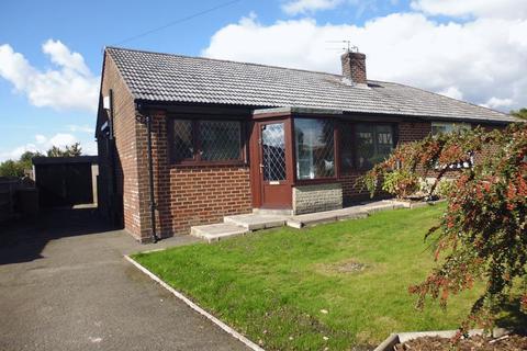 2 bedroom semi-detached bungalow to rent - Heald Close, Hollingworth Lake