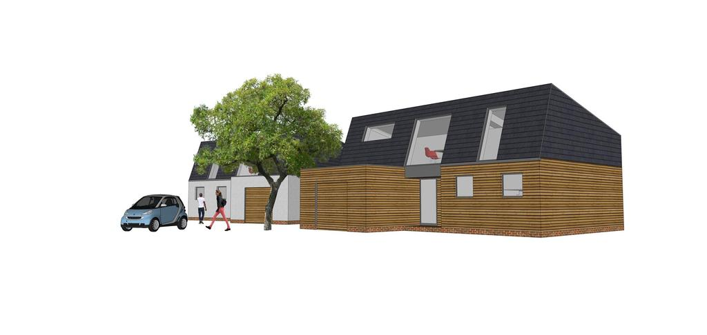 Land Commercial for sale in Building Plot (Shared Ownership), South Crescent, Chapel St. Leonards