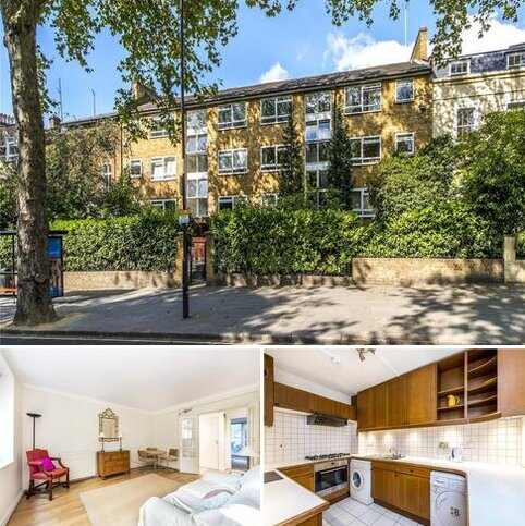 2 bedroom flat to rent - Kent House, 62-66 Holland Park Avenue, W11