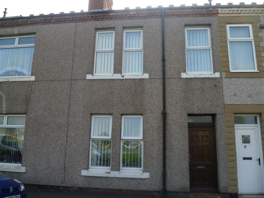 3 Bedrooms Terraced House for sale in High Street, Guidepost, Choppington