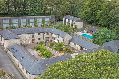 2 bedroom house for sale - Nr. Mawnan Smith, Falmouth, South Cornwall, TR11