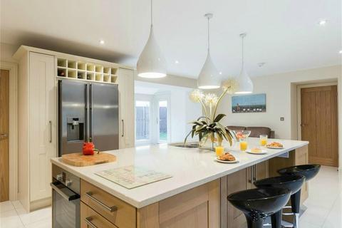 3 bedroom detached house to rent - Luxury Lodge, Crossgate Moor, Durham City