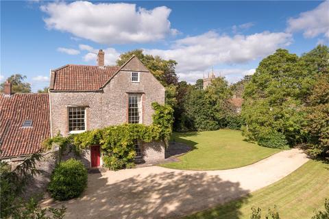 6 bedroom detached house for sale - Hinton Blewett, Bristol, Somerset, BS39