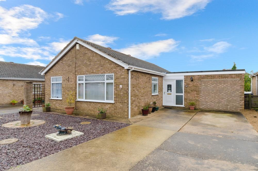 3 Bedrooms Detached Bungalow for sale in Bishops Road, Leasingham, Sleaford, NG34