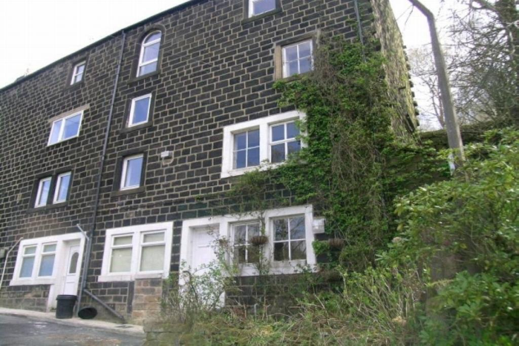 2 Bedrooms End Of Terrace House for rent in Church Bank Cragg Vale Hebden Bridge
