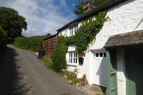 1 bedroom cottage to rent - Ponsworthy, Newton Abbot